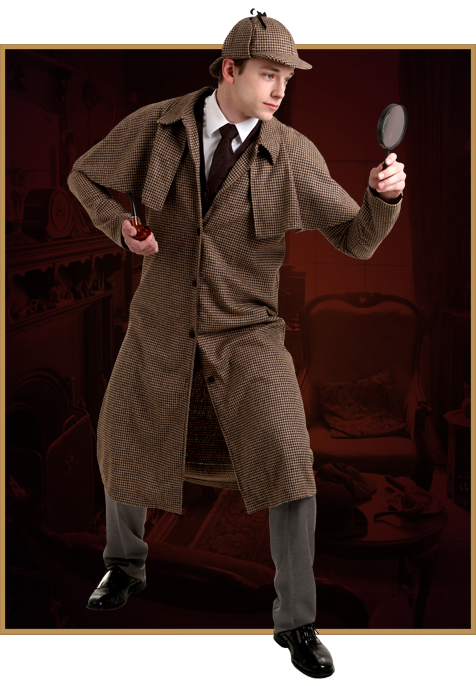 escape artist centre game room 01 sherlock holmes