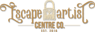 escape artist centre main logo